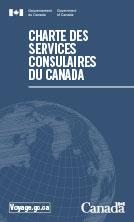 assistance info d urgence consulaire charte des services consulaires du canada