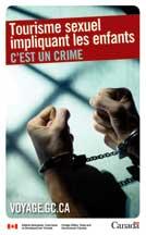 Site Web national sur les délinquants sexuels